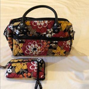 Vera Bradly shoulder bag